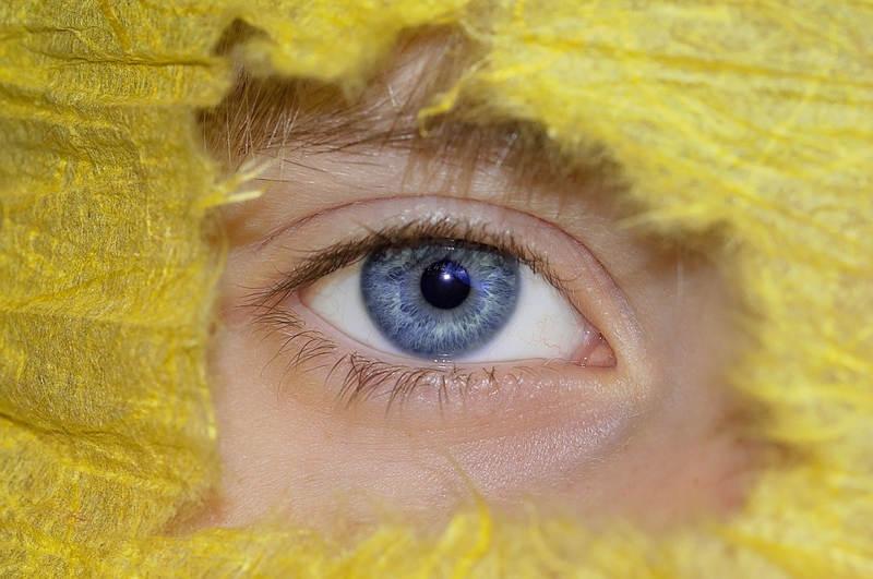 Curiosit occhi perch si dice che sono lo specchio dell 39 anima - Occhi specchio dell anima ...