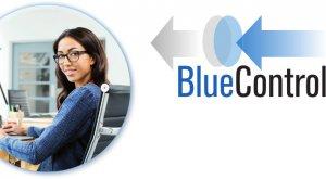 Lenti Blue Control Hoya