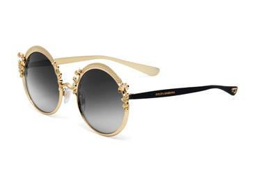 563d54d24b02 Dolce Gabbana occhiali da sole donna autunno inverno 2017-2018