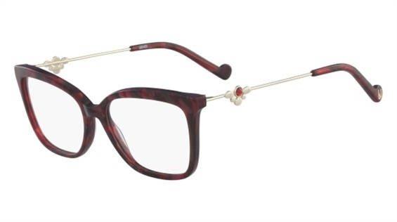 fascino dei costi le migliori marche Stati Uniti sporchi online Liu-Jo occhiali da vista donna collezione autunno-inverno 2017-2018