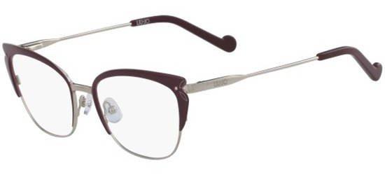 nuovo economico grande vendita l'atteggiamento migliore Liu-Jo occhiali da vista donna primavera-estate 2018
