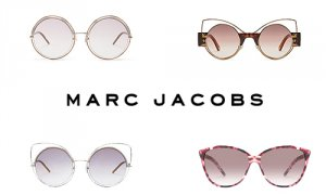 Marc Jacobs: Occhiali da sole estate 2016