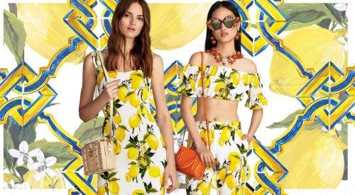 Occhiali da sole Dolce & Gabbana 2016