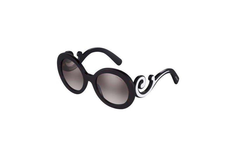 36a975b609 prada-occhiali-da-sole-donna-primavera-estate-2017