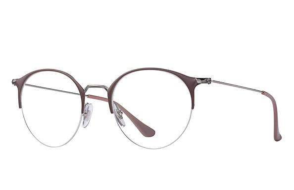 vendita calda online eab39 a1b07 Ray-Ban occhiali da vista donna primavera-estate 2018