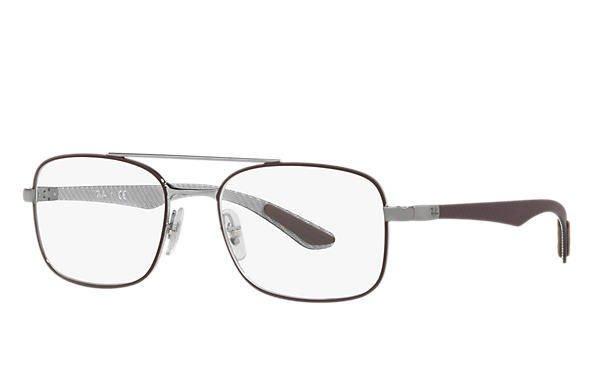 Ray ban occhiali da vista uomo collezione autunno inverno for Occhiali da sole ray ban 2017 uomo