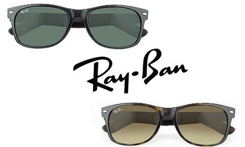 Rayban occhiali da sole uomo autunno-inverno 2016/2017