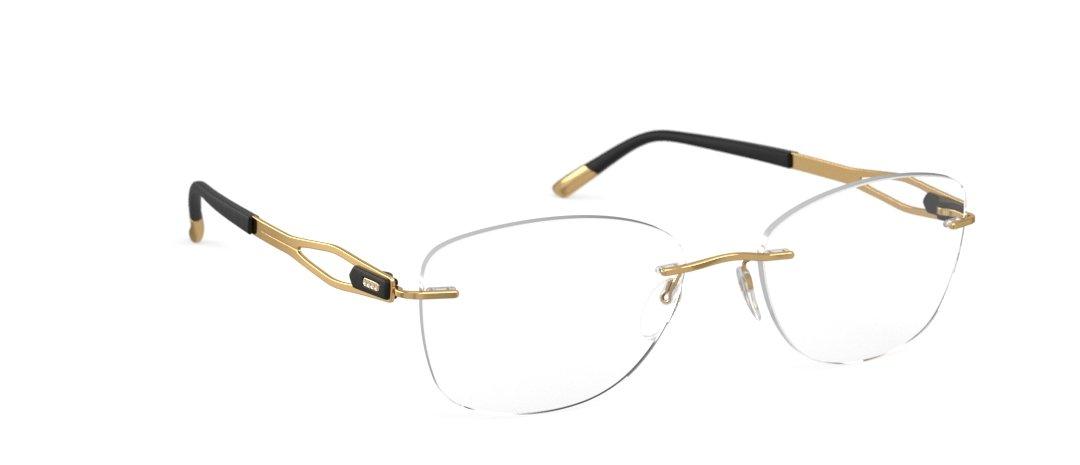 Silhouette occhiali da vista donna autunno/inverno 2018-2019