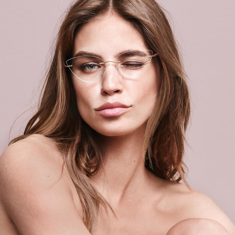 prezzo più basso 72e3a 4df57 Silhouette occhiali da vista donna autunno/inverno 2018-2019