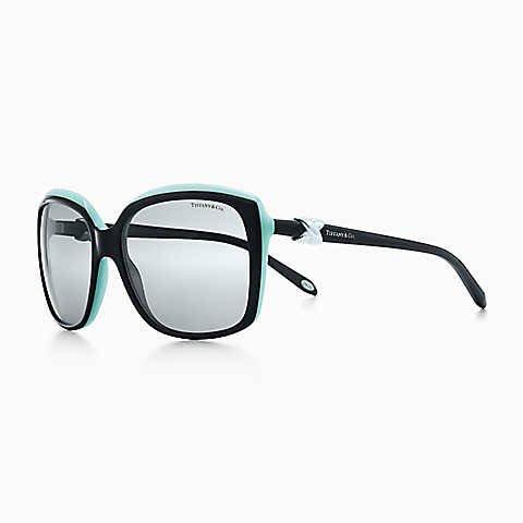 super popolare 400b8 1f248 Tiffany occhiali da sole donna autunno-inverno 2017-2018