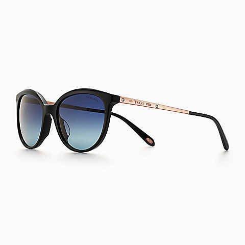 Tiffany occhiali da sole donna autunno inverno 2017 2018 - Occhiali da sole specchiati 2017 ...