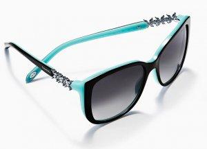Tiffany: Occhiali da sole Primavera Estate 2016