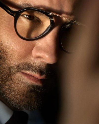 nuovo prodotto 9f65e 73a0a Tom Ford occhiali da vista uomo autunno/inverno 2018-2019