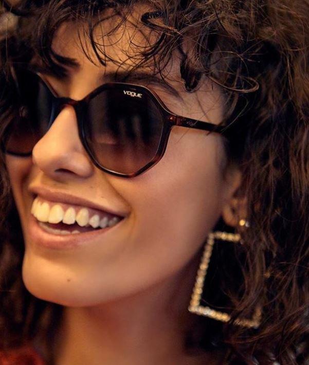 economico per lo sconto 27a22 33aa4 Vogue occhiali da sole donna autunno/inverno 2018-2019