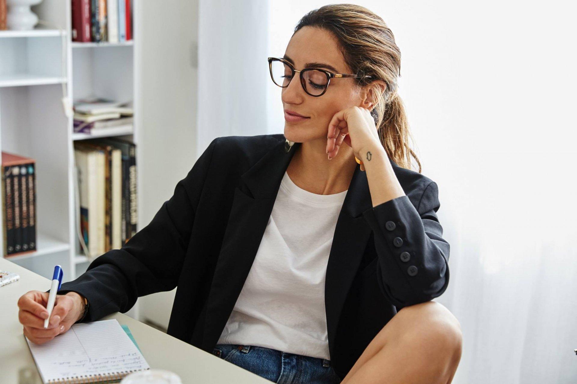 Vogue occhiali da vista donna autunno/inverno 2018-2019